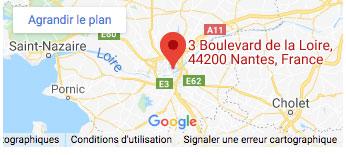 Merval Google Maps