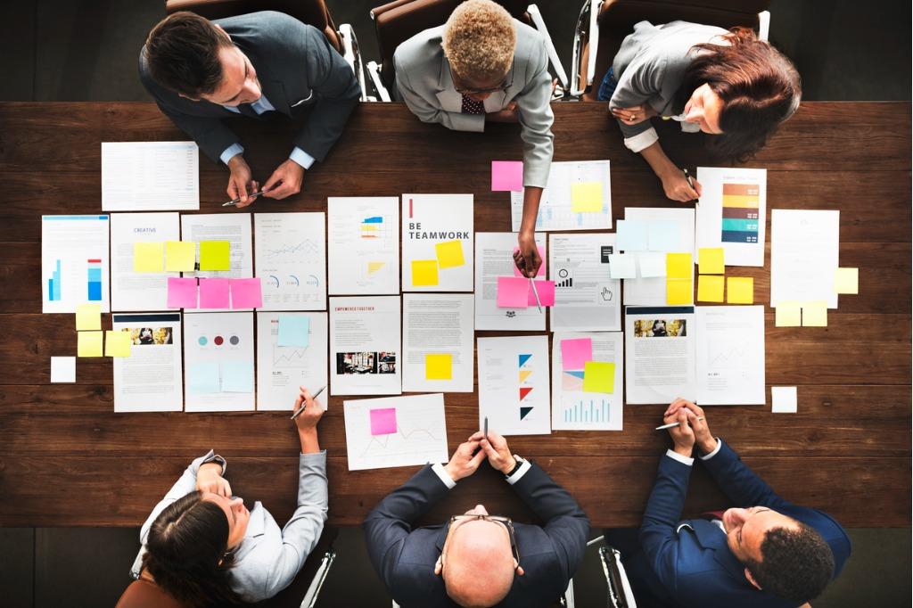 Formation Animer une réunion participative