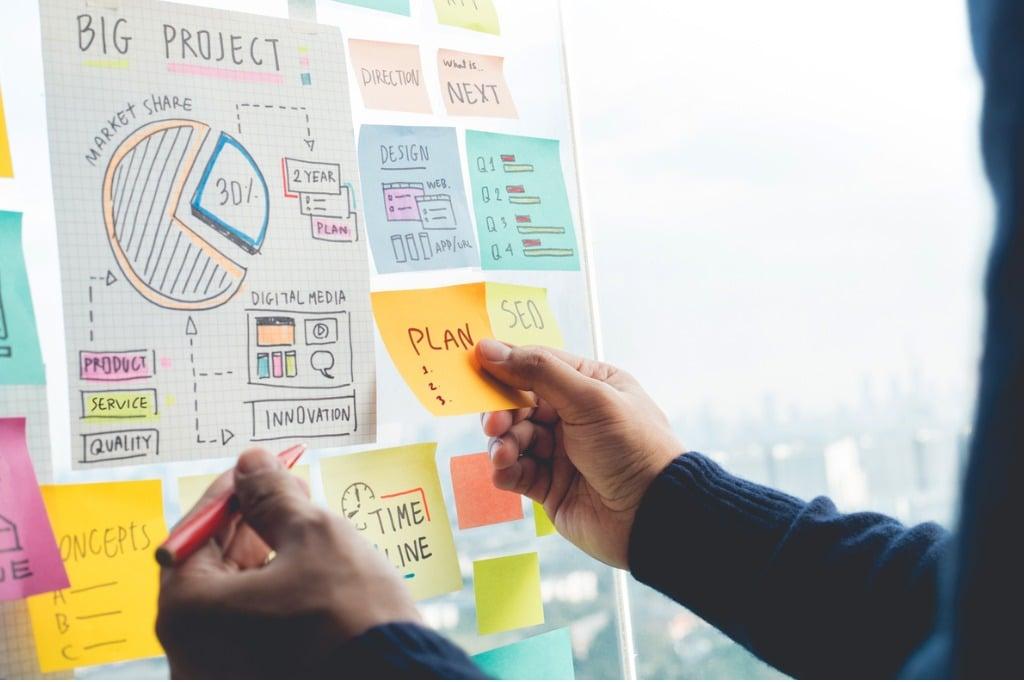 Formation Management de projets