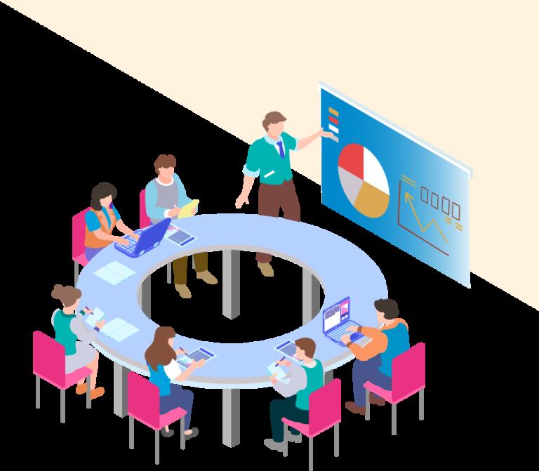 formations pour commerciaux et managers